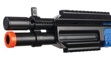 Junior Paintball-SplatMaster z300 Sniper