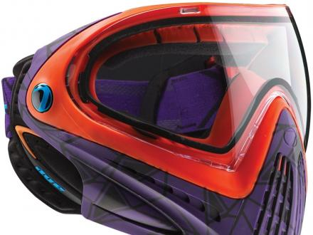 Thermal- Goggle i4 Pro Thermal UL Purple