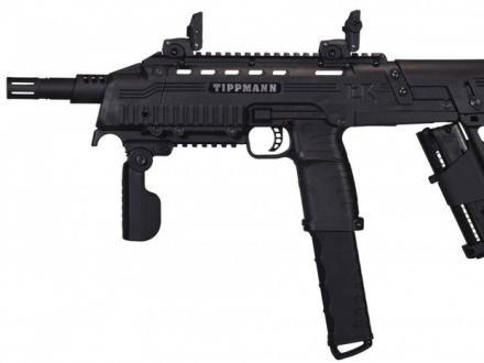 MAG FED-TCR Black