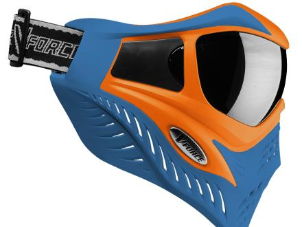 Thermal-GRILL SC ORANGE ON BLUE -  W/THERMAL LENS