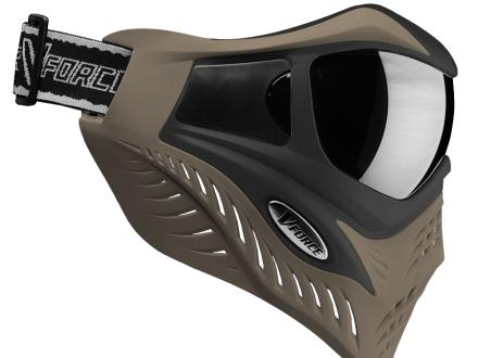 Thermal-GRILL SC BLACK ON TAUPE - W/THERMAL LENS