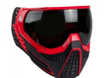 Thermal-KLR GOGGLE (RED)