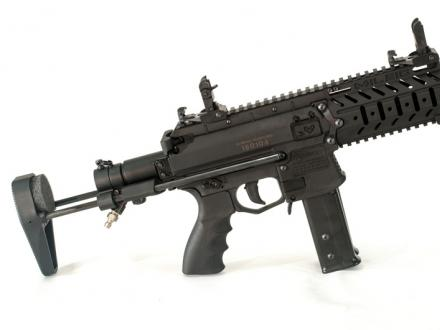 MAG FED-M17 SMG