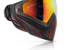 Thermal-Invision i5 FIRE Black/Red
