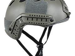 Taktické vybavení-Helmet - V Tactical Airsoft ATH Tactical-FG