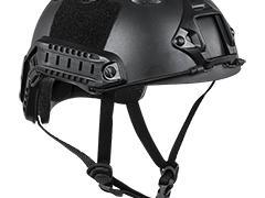 Taktické vybavení-Helmet - V Tactical Airsoft ATH Tactical-Black