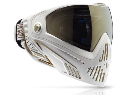 Thermal-GOGGLE I5 (WHITE GOLD)