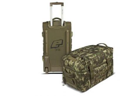 Tašky, batohy, apod.-GX SPLIT COMPACT BAG (HDE EARTH)