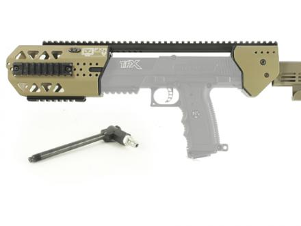 MAG FED-FxR - Basic Kit (TiPX) DE
