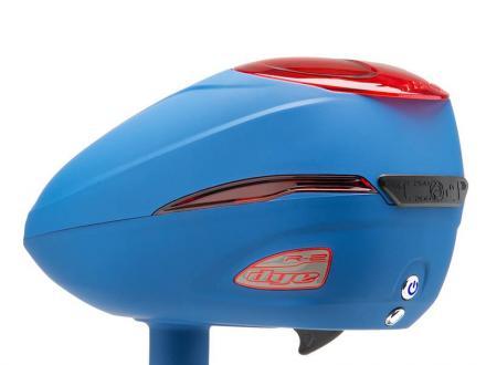 Zásobníky-LOADER ROTOR R2 (PATRIOT - BLUE RED)