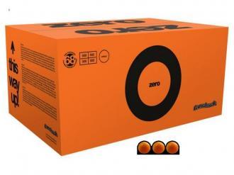 Kuličky -Zero Navajo Orange