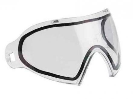 Náhradní skla-Lens I4 Thermal Clear