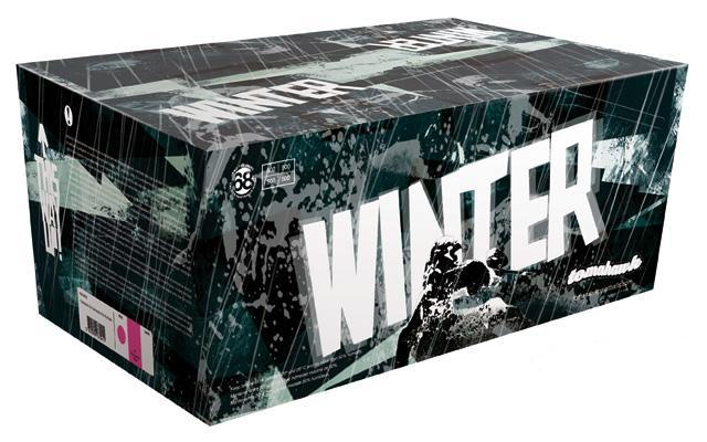 tomahawk winter